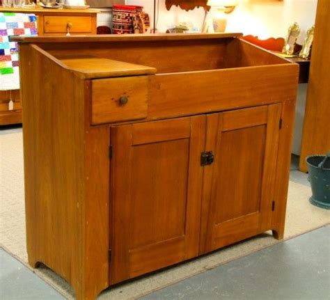 what is a dry sink antique pine dry sink in the shop now pinterest