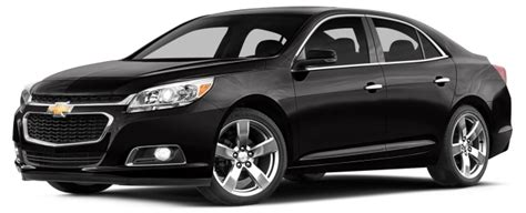 Chevrolet Malibu Lease Deals And Special Offers