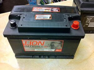 batterie ford focus ford focus 1 8 1 6 2 0 tdci diesel car battery 096 100 74ah12v heavyduty sealed ebay