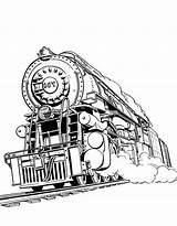 Train Coloring Steam Railroad Awesome Sheets Colouring Printable Netart Disimpan Dari 87kb 779px sketch template