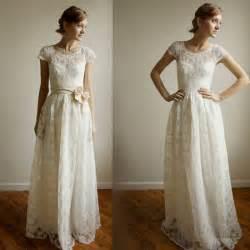 simple lace wedding dress amazing simple lace wedding dresses cherry