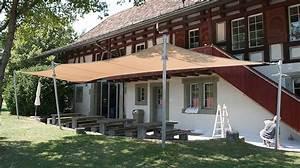 Sonnensegel Rechteckig Wasserdicht : elegantes sonnensegel f r ihre terrasse sitrag sonnensegel ~ Frokenaadalensverden.com Haus und Dekorationen