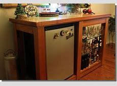 home bar beverage refrigerators Home Bar Design