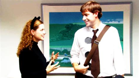 Halloween Costume Idea Jim Pam From The Office