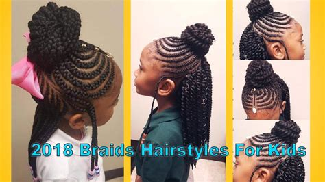 Classic And Stylish Braided