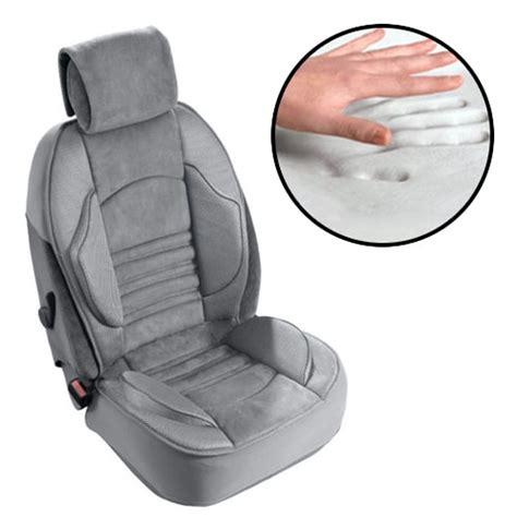 housse siege fiat ducato cing car couvre siège gris customagic pour plus de confort cig