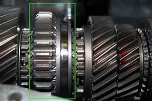 T5 Manual Transmission