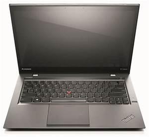 Lenovo ThinkPad X1 Carbon, Yoga 2, Miix 2 Arrive at CES 2014