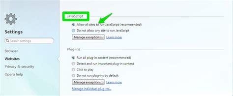 how to enable javascript how to enable javascript in browser allupdatehere