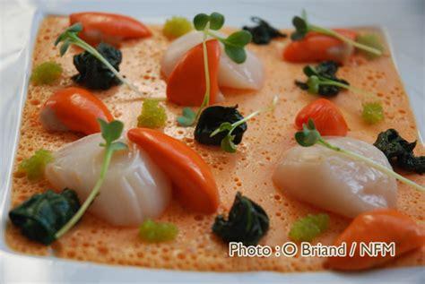 cuisiner le corail de jacques et si on cuisinait conseils et recettes de cuisine