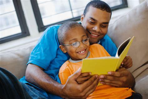 reading  children  birth  essential part