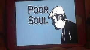Poor Soul  37 Monkey U0026 39 S  It U0026 39 S A Laugh Productions  Disney Xd