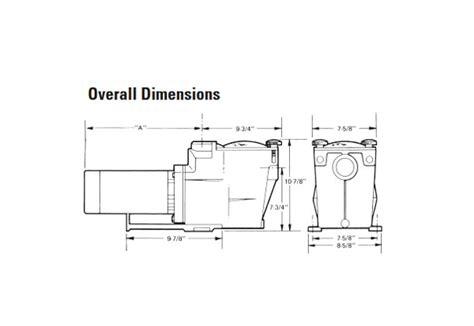Hayward Speed Pump Wiring Diagram