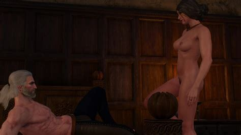 The Witcher 3 Wild Hunt Sex With Sasha All Nude By Mods