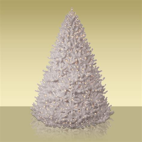balsam hill tree co releases new white artificial trees