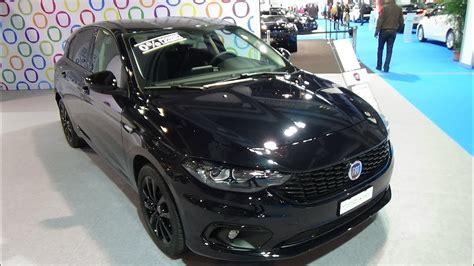 tipo s design 2018 fiat tipo s design 1 6 multijet exterior and interior auto z 252 rich car show 2017
