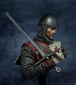 Crusader Knight Of Heaven By Jason Zhou PuttyPaint