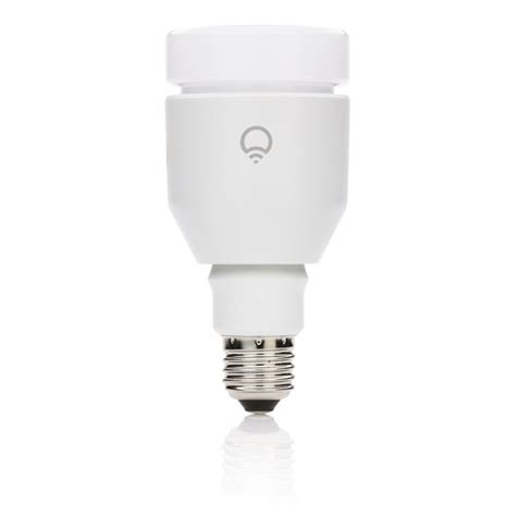product in focus lifx the light bulb reinvented style
