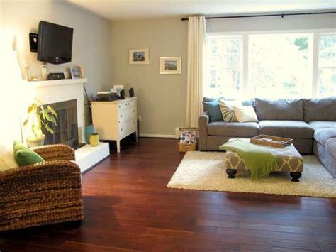 raised ranch living room layout raised ranch