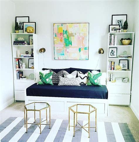 black ls for bedroom ikea brimnes daybed guest bedroom home office