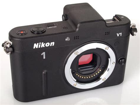 Nikon V1 by Nikon 1 V1 Mirrorless Compact Review Ephotozine
