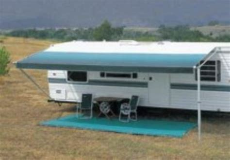 Replacement Rv Awning Fabric