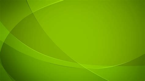 Download Green Abstract Wallpaper 1366x768