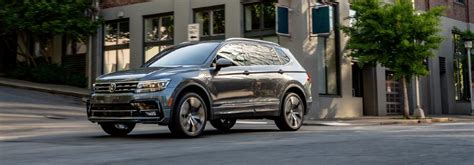 How Much Will The 2021 Volkswagen Tiguan Cost
