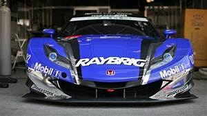 Raybrig HSV Super GT Wallpaper HD Car Wallpapers ID #3108