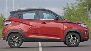 Mahindra KUV 100 NXT 2017  Price, Mileage, Reviews, Specification, Gallery  Overdrive