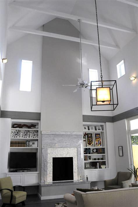 white carrara marble fireplace zaunbrecher design