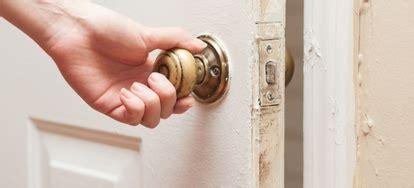 Unlocking Bedroom Door Knobs by Unlocking A Bedroom Door In An Emergency Doityourself