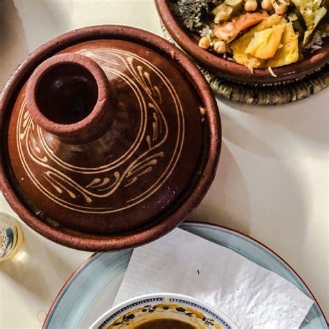 Le Rif - Moroccan Restaurant in Finsbury Park