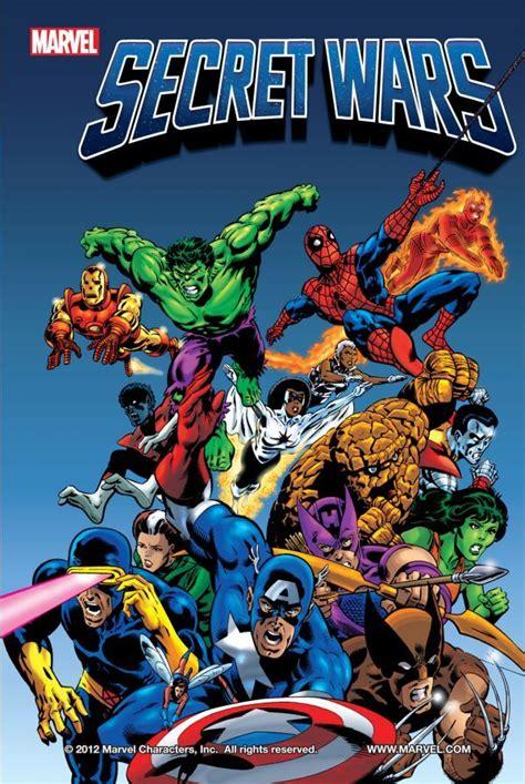 Categorymarvel Super Heroes Secret Wars Headhunter's