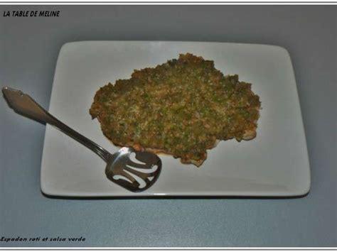 cuisiner espadon recettes d 39 espadon 3