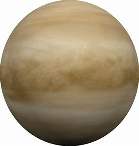 Venus Planet Png - Pics about space