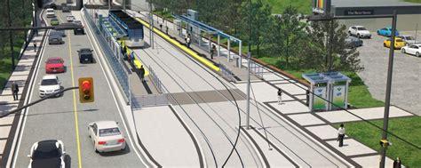 waterloo lrt update rail   valley