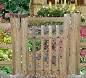 les 25 meilleures idees de la categorie portillon bois sur With decoration jardin avec pierres 3 clatures de jardin en 59 idees captivantes