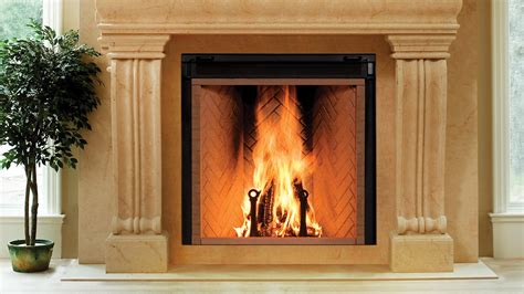 outdoor wood burning fireplace insert renaissance fireplaces rumford 1500 wood burning