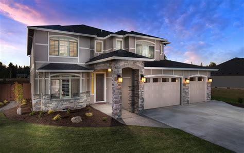 Modern House Plans High End Custom Builders Home Builder