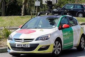 Google Street View Car : everything is permuted rat page 3 ~ Medecine-chirurgie-esthetiques.com Avis de Voitures