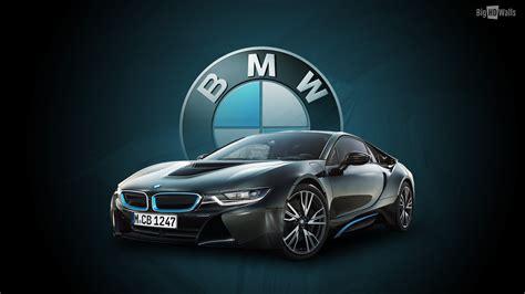 Bmw I8 Concept Car Hd Wallpaper