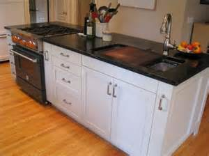second kitchen island island kitchen