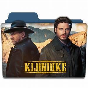 Klondike : TV Series Folder Icon v1 by DYIDDO on DeviantArt