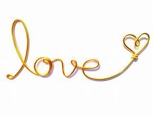 Colored cursive love heart   Clipart Panda - Free Clipart ...