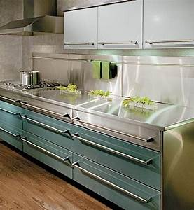 Unique kitchen cabinet styles for your eco friendly home for Green kitchen cabinets for eco friendly homeowners