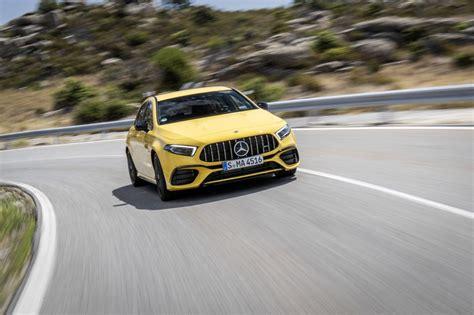 Les 421 chevaux font flamber la note ! Essai Mercedes-AMG A 45 S : 421 ch dans Classe A, ça donne quoi ? - Photo #48 - L'argus