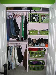 4 Tips To Consider To Boost Small Closet Design Looks