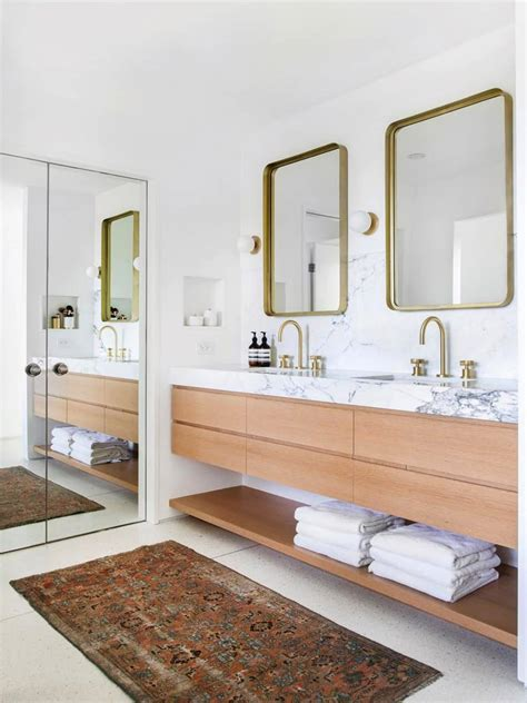 new ideas for bathrooms 10 of the most exciting bathroom design trends for 2019