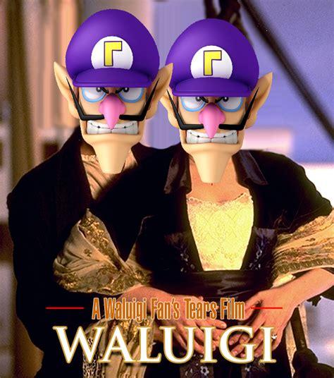 Waluigi Memes - too bad no waluigi time waluigi know your meme